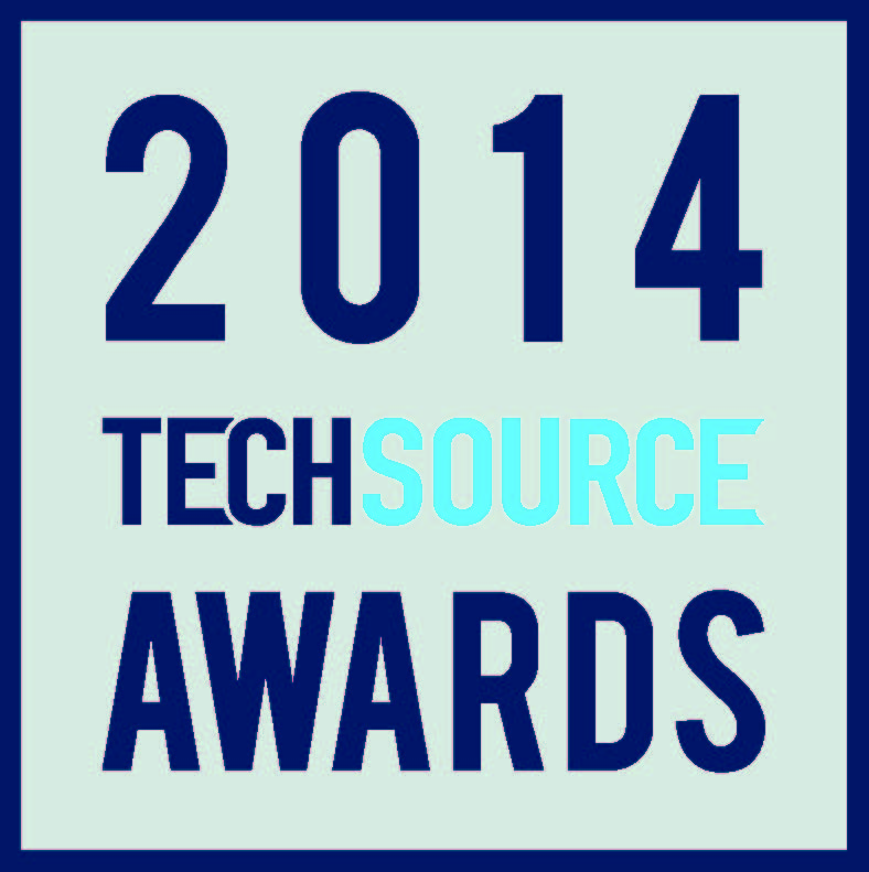 TechSource Awards 2014