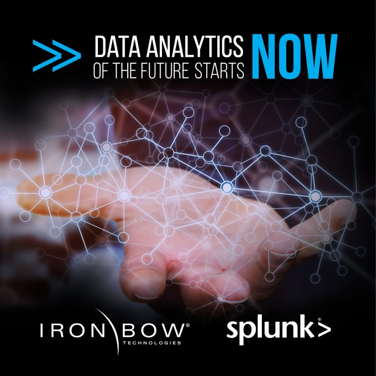 Data Analytics | Splunk | Iron Bow