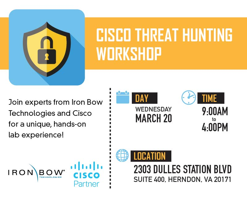 Cyber Threat Hunting Clinic