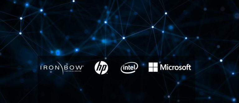 Iron Bow | HP | Intel | Microsoft