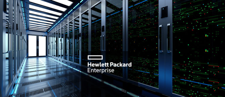 Hewlet Packard Enterprises | HPE