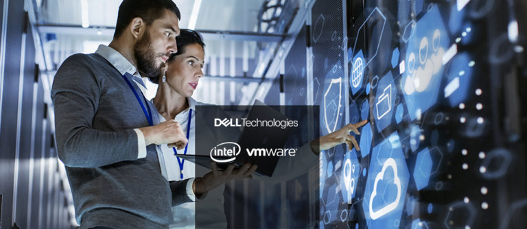 cloud technology | Dell Technologies | Intel | VMware