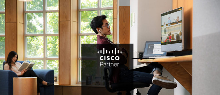 Distance learning | Cisco