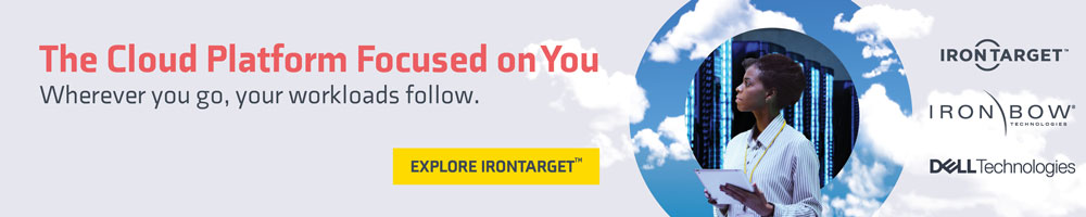 Iron Bow's IronTarget