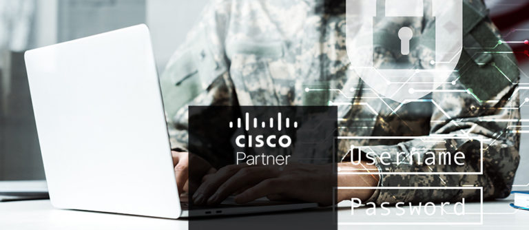Zero Trust Architecture | Cisco